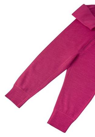 Overall, Parvin Cranberry pink