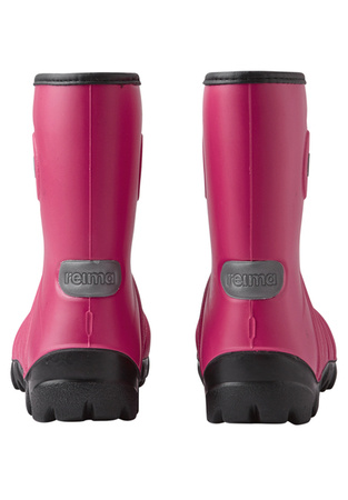 Winter boots, Termonator Cranberry pink